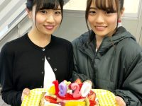 【欅坂まとめ】ハッピーバースデー!!!おめでとうございます!!!╰(*´︶`*)╯♡2018年4月27日 21:05