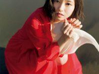【欅坂まとめ】欅坂46今泉佑唯:「ヤンマガ」グラビアでさらに可愛くキレイに