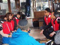【欅坂まとめ】東京de宮城旅2【公式】@tokyodemiyagi2オフショット2枚目です!(1枚目は若干物議を醸してしまったようですが。。。)