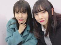 【欅坂まとめ】ご飯行ったり、プリクラ撮ったり、とても楽しい時間だった‾‾????また遊ぼうねっ!